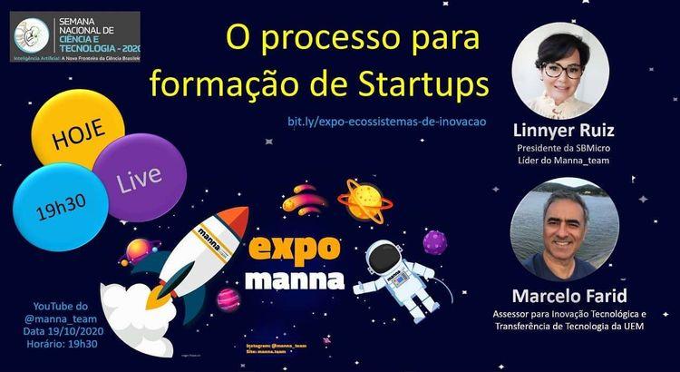 EXPO MANNA 2020