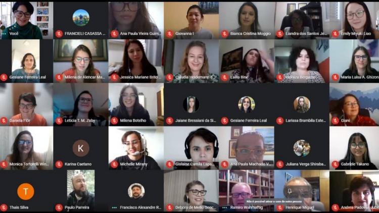 Meninas e Mulheres na Ciência | Live Manna Team