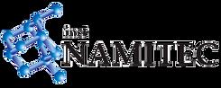 Logo Namitec